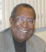 Rev. Osie Leon Wood, Jr